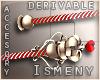 [Is] Sceptre -King- Drv