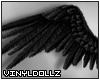 !V! Wings [Raven]