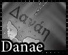 Danae Necklace