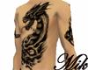 !!Mik! Dragon  tattoo