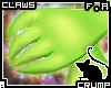 [C] Alien MonPaws