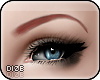 ! Perfect Eyebrowns Red