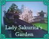 (IS) Lady Sakurita's Gar