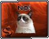 |S| Grumpy Cat Headsign