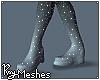 Glitter Boots Mscl
