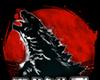 Godzilla 2014 Shirt