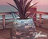 Summer Beach Palm