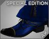 ~AK~ Royal Shoes: Sapph