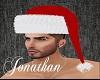 J / Gorro Santa