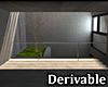 [3D] Concrete Room 01