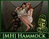 [MH] Hammock