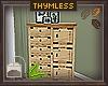 MOSS Tall Dresser