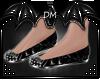 [DM] Spiked Ballerina
