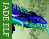 [JE] Sapphire Dragon