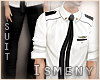 [Is] Aeronautique Suit