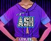 L. Ash Jersey