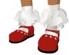 Kids-Glo Red/White