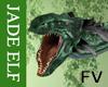 [JE] Green FireDragon FV