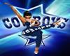 Dallas Cowboys fit XXL