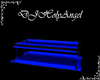 [ha] Blue Neon Table+ani