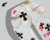 B. Chrome Jeans RLL