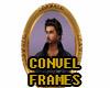 RogerRound frame