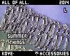 |< Bracelets! Silver L!
