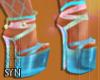 Sexy Ombre | Glitzy Heel