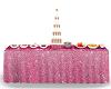 Pink Buffet 1