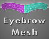 Eyebrow Mesh