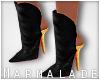 !mml Bad Girl Boots