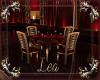 PLJ*Feel Table 4 x4