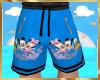 A1 Kids Mickey Short