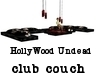 HollyWood Undead couch 2
