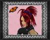 (BFD) Grunge Scarlet