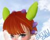 Lil Dino Ears
