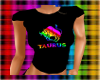 Taurus Female Top