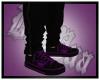Purple King Shoes