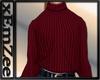 MZ - Nea Sweater Wine