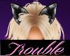 KittyKat Club Ears