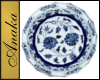 AT - Oriental Plate