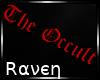  R  Occult Sign