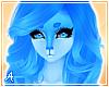 A| Blue Hair 6
