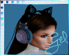 [Gel]Kitty Headphones