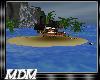 (M)~Island Paradise