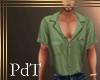 PdT Bimini Khaki Shirt
