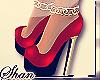 SsU* Mrs. Red Heels