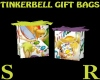 Tinkerbell Gift Bags