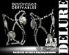 ! 113 Showgirl Armbands