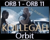 KOLLEGAH - Orbit (Intro)